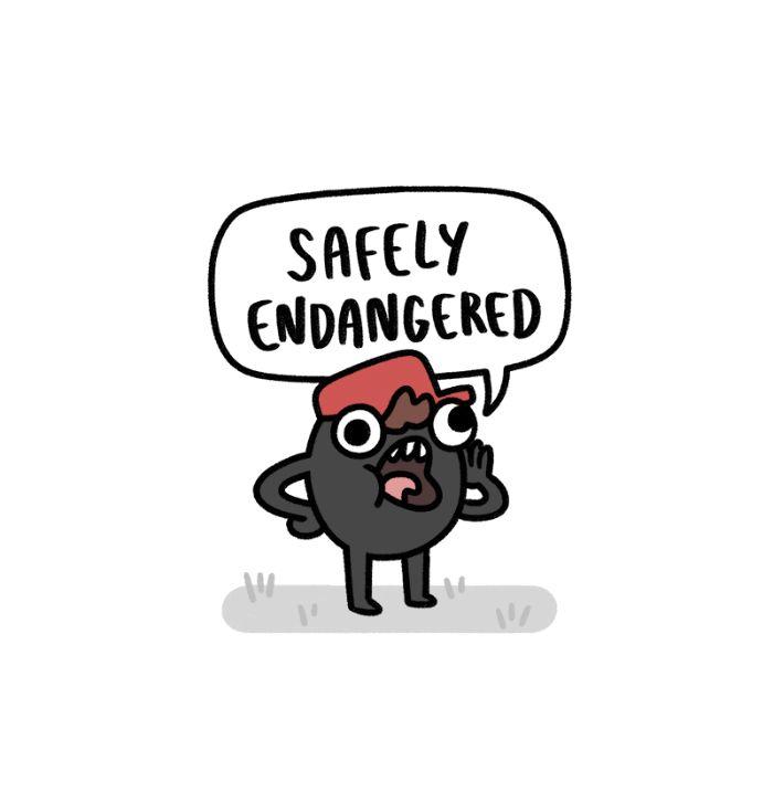 Safely Endangered - Chapter 129