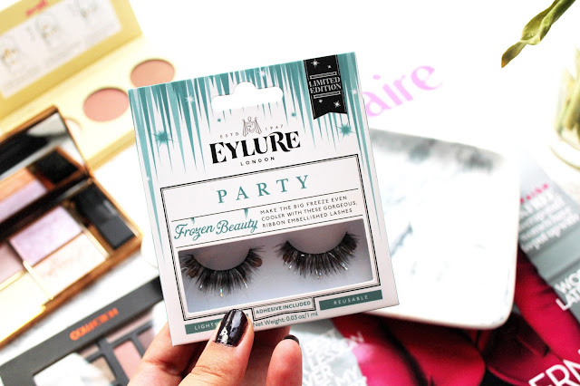 Eyelure Frozen Lashes Review