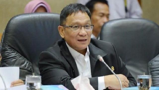 Elite Hanura yang Digedor Pengawal Prabowo saat di Toilet Ngaku Diancam