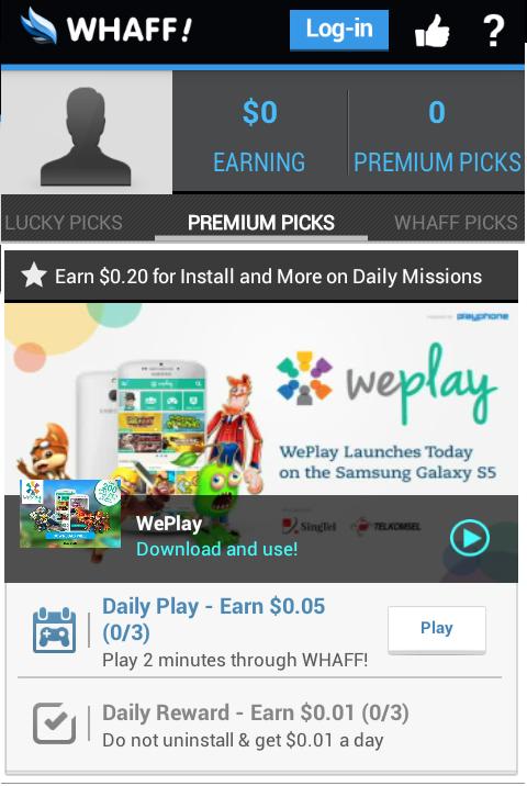 Cara Menghasilkan Uang Dari Internet Di Android