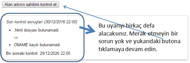 Yandex kurumsal mail entegre etme