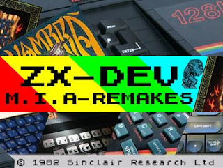 ZX-DEV 2019 M.I.A. Remakes