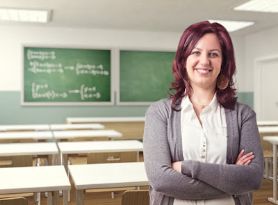 Menjadi Guru Tidak Semudah yang diBayangkan