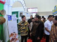 Dikunjungi Presiden Jokowi, Bima Arya Ingin Koperasi dan UKM Bertransformasi