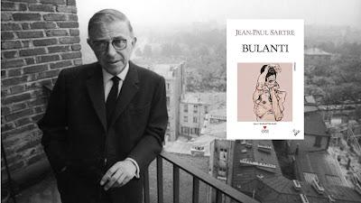 Bulantı Jean Paul Sartre