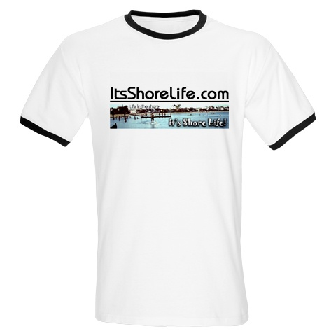 It`s Shore Life T-shirts & Gear