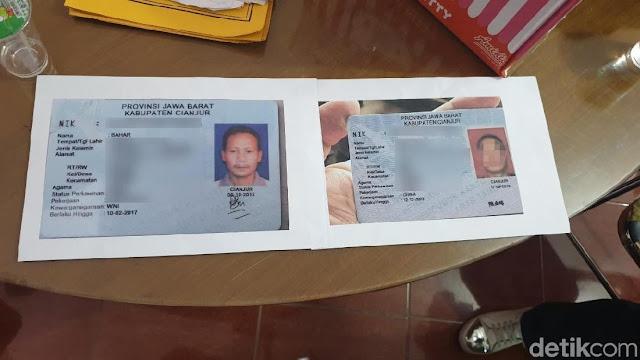 NIK-nya Sama dengan e-KTP TKA China, Bahar: Kata Pihak RT NIK Saya Hilang