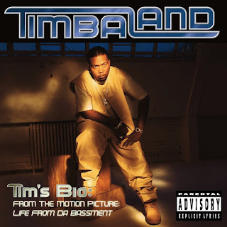 Timbaland - Tim's Bio: From The Motion Picture - Life From Da Bassment (1998)