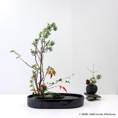 Ikebana-Suikei