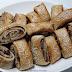 Kulicha - Irakilainen keksi (myös vegaaninen resepti)