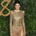 Las mejores vestidas de los British Fashion Awards
