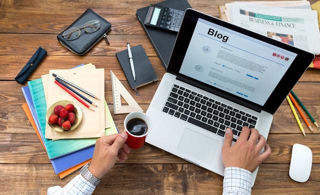 15 Blogger Produktif Teratas yang bisa anda Pelajari dari Mereka
