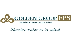 Certificado de Afiliacion Golden Group 2019 - 2020