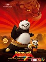 Fung Fu Gấu Trúc: Huyền Thoại Chiến Binh