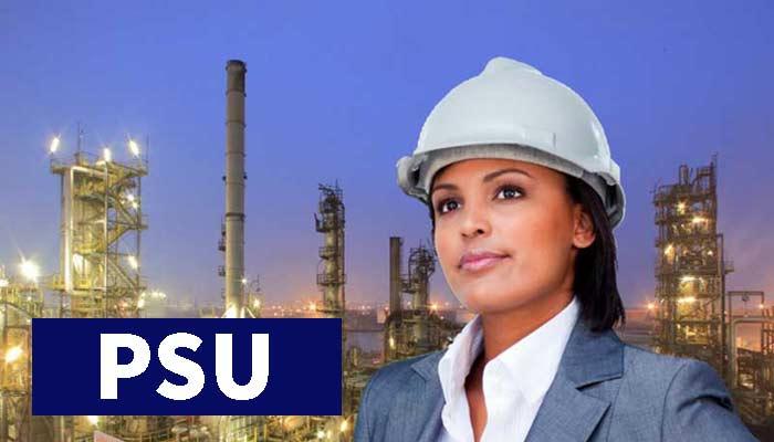 PSU full form in Hindi क्या होता है
