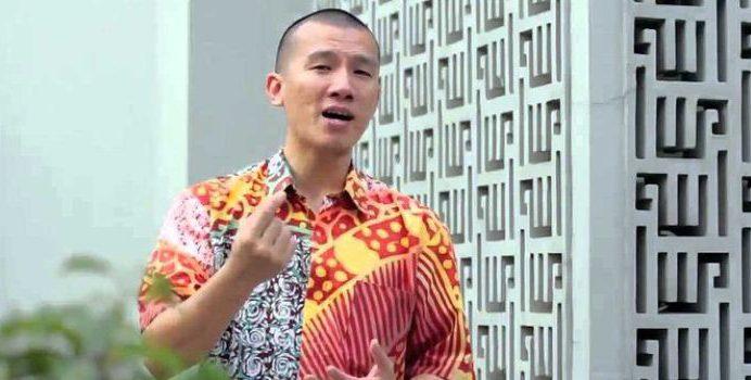 Ustadz Felix Siauw Kembali Ditolak, Kali Ini Terjadi di Belitung. Siapa yang Menolak?