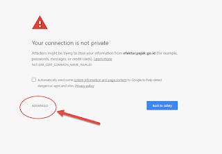 Cara Reset Install Ulang e-Faktur