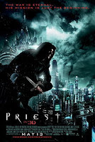 Sinopsis Film Priest (2015)