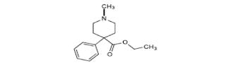 Pethidine
