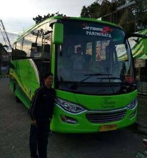 Rental Bus Sedang Di Depok, Rental Bus Medium Depok