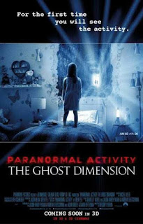 Film Paranormal Activity 5: The Ghost Dimension (2015) BluRay Subtitle Indonesia