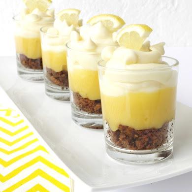 NO-BAKE White Chocolate & Lemon Cheesecake Recipe