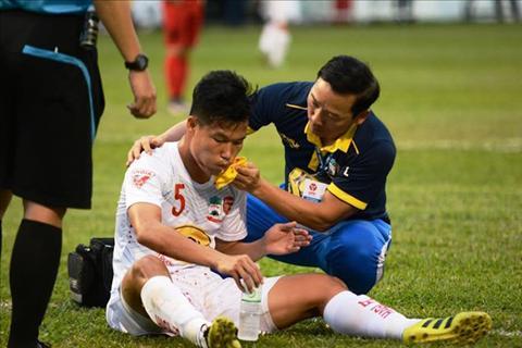 Thăng hoa trong thi đấu của Đông Triều