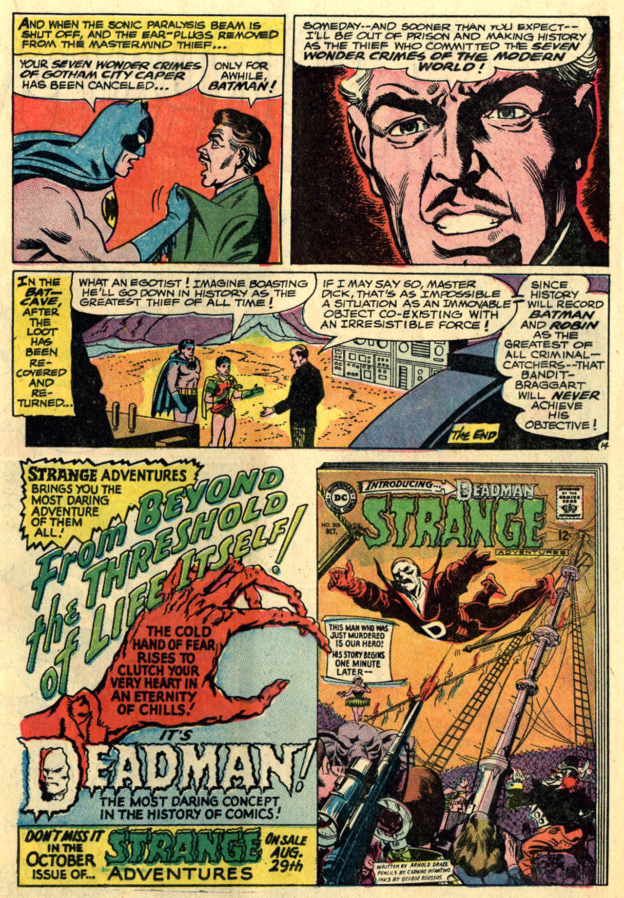 Detective Comics (1937) 368 Page 16