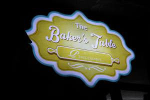 The Baker's Table