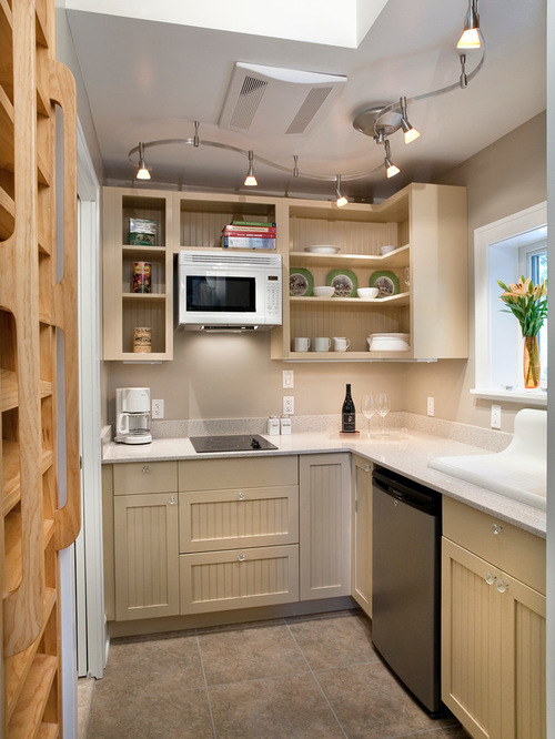 Contemporary DC Cottage 500 Sq Ft TINY HOUSE TOWN