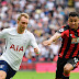 Laporan Pertandingan: Tottenham Hotspur 1-0 Bournemouth