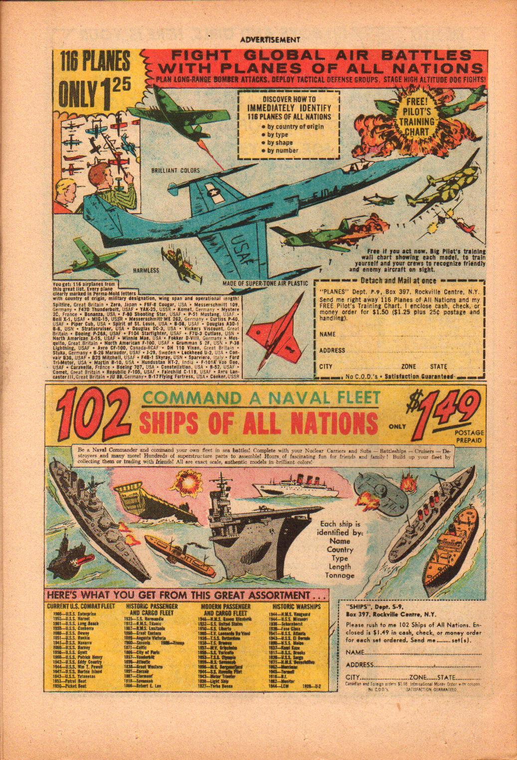 Strange Adventures (1950) issue 156 - Page 26