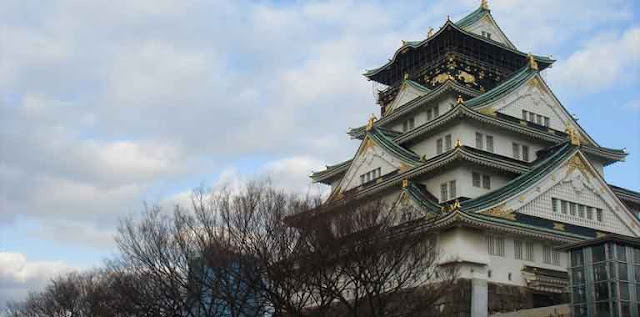 Tempat wisata di Osaka yang wajib dikunjungi
