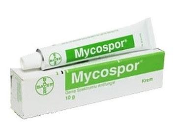 Harga Mycospor Terbaru 2017 Obat Anti Jamur