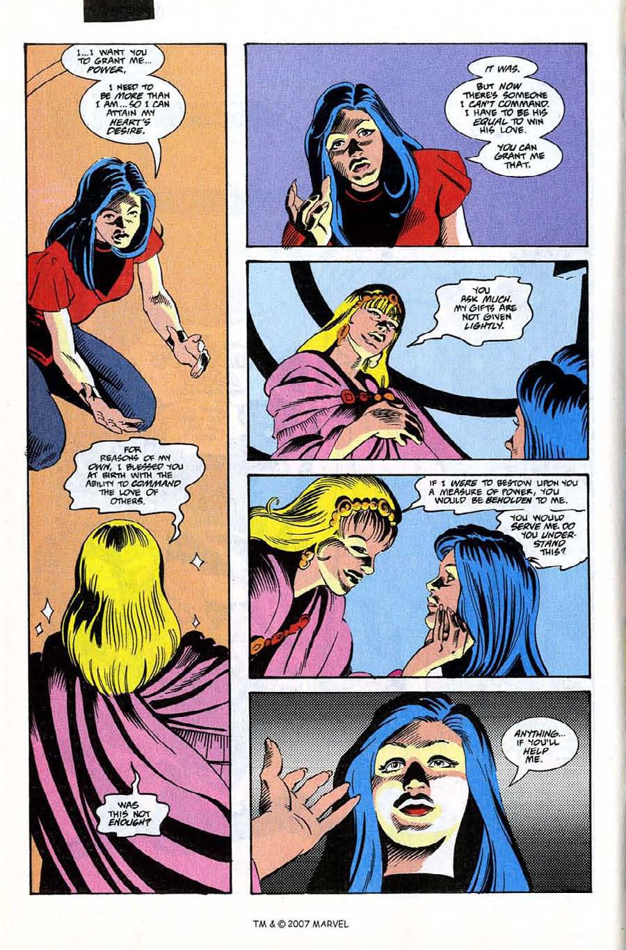 Silver Surfer (1987) issue 66 - Page 16