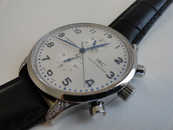 IWC Replique Montre