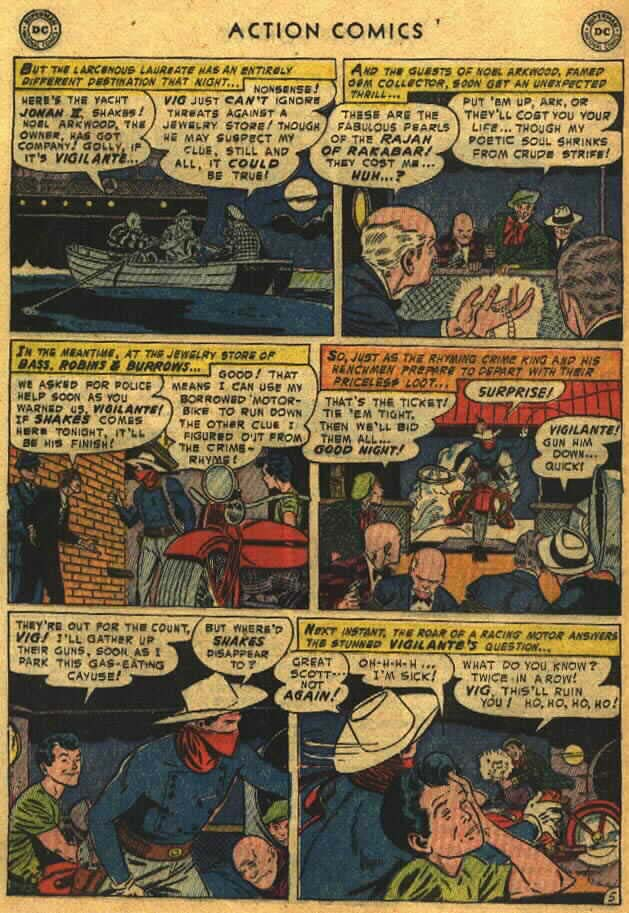 Read online Action Comics (1938) comic -  Issue #184 - 38