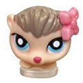 Littlest Pet Shop Teensies Hedgehog (#T118) Pet