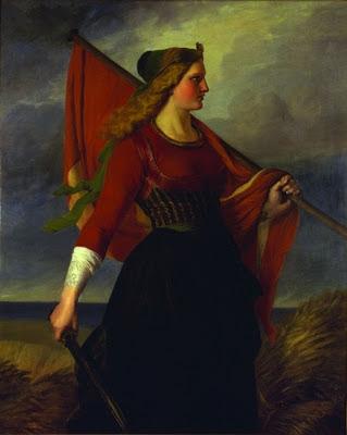 Danmark (1951), Elisabeth Jerichau-Baumann
