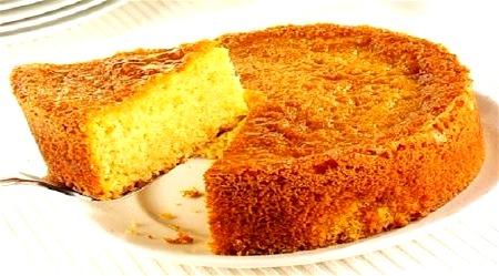 Torta de Auyama y mas recetas de  esta nutritiva hortaliza