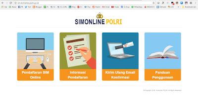 SIM Online