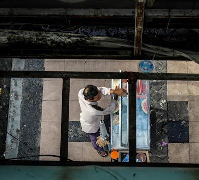 Mengenal Fotografi Jalanan (Street Photography)