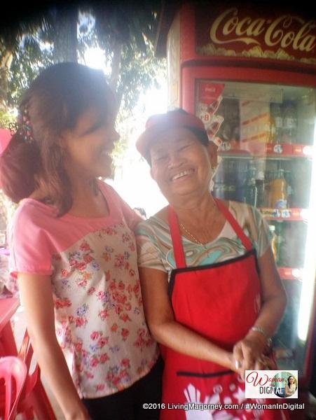 Taste The Feeling: Coca Cola Helping Communities