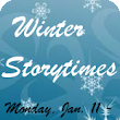 Lane Memorial Library Blog: Winter Storytimes start Monday, January 11 (Ages 0-5)