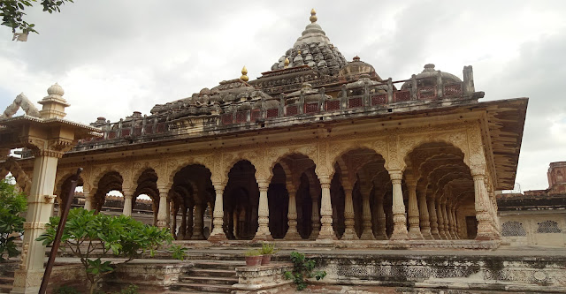 Mahamandir-Temple-in-Jodhpur-Tour