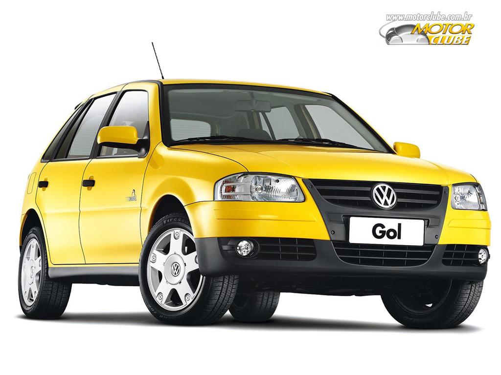 VW Gol 1.6, 1.8, 2.0 Nafta y 1.6 Diesel - Manual Taller