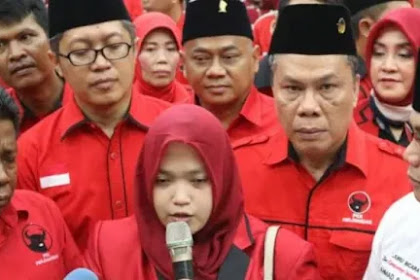 Putri Pendiri PKS: Lebih Baik Dakwah di Kandang Banteng Ketimbang Sapi