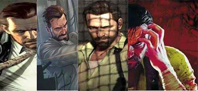 Max Payne Resim