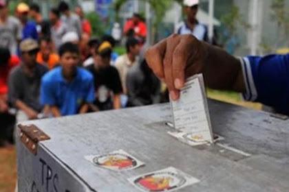 Rekapitulasi Suara Kecamatan, Prabowo Menang Telak Di Sampang Kota