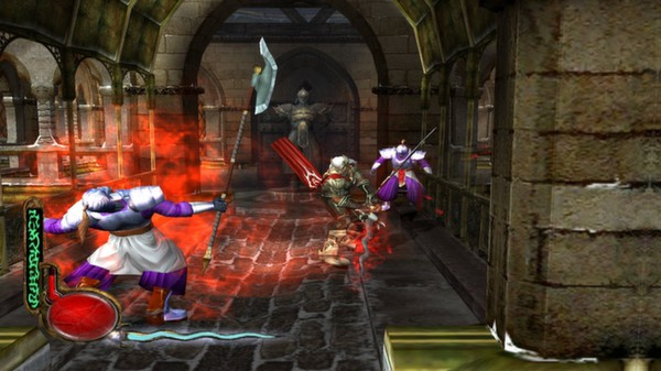 Legacy of Kain Defiance For Free